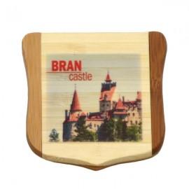 Oglinda Bran