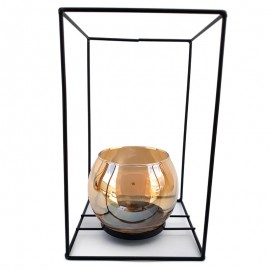 Candela 1 bol - suport cuboid