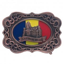 Magnet metal - Castelul Bran