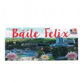 Magnet placuta - Baile Felix