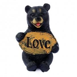 Urs cu cuvinte engleza