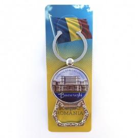 Breloc cu desfacator sticle si calendar - Bucuresti