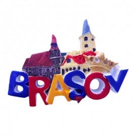 Magnet - Brasov