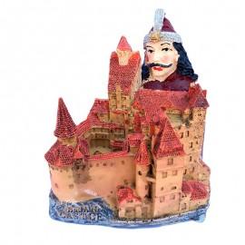 Macheta - Castelul Bran