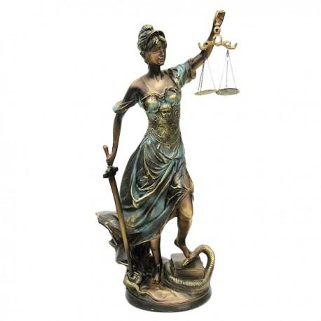 Statuia Justitiei (54 cm)