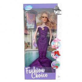 "Papusa ""Fashion choice"""