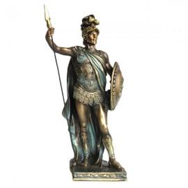Soldat roman cu sulita