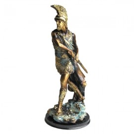 Soldat roman cu sabie