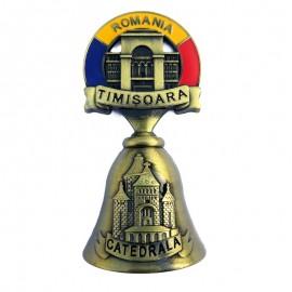 Magnet clopotel - Timisoara