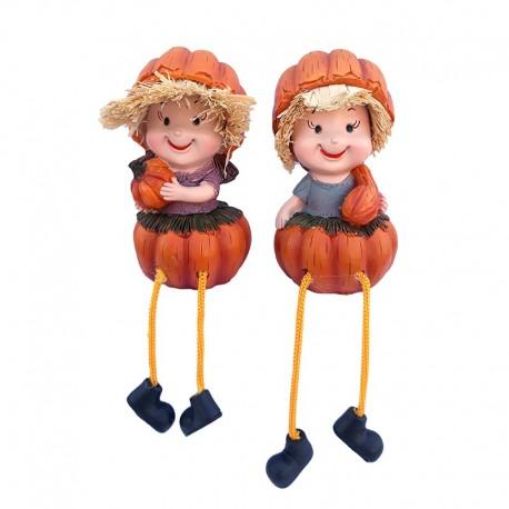 Set decorativ 2 copii