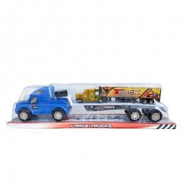 Camion cu tir