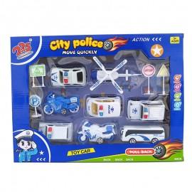 Set de politie