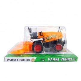 Tractor - combina