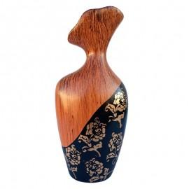Vaza ceramica 2 culori