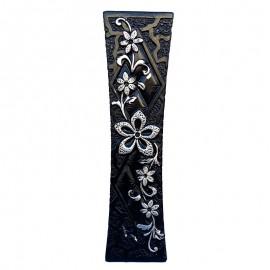 Vaza rasucita - flori