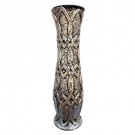 Vaza ceramica - model geometric