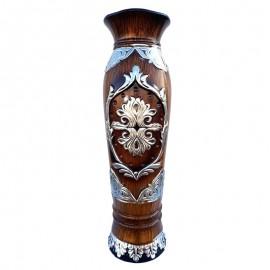 Vaza ceramica - model floral