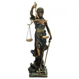 Statuia Justitiei (72 cm)