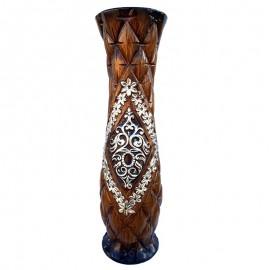 Vaza ceramica - flori