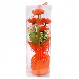 Aranjament flori artificiale