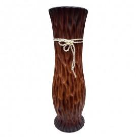 Vaza ceramica cu snur (50 cm)
