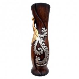 Vaza ceramica - frunze (60 cm)