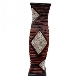 Vaza ceramica - mozaic (60 cm)