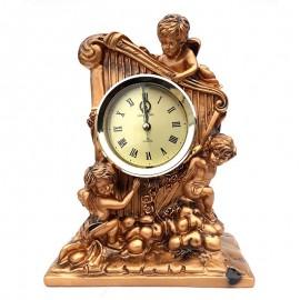 Harpa cu ceas