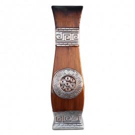 Vaza ceramica - model grecesc (60 cm)