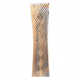 Vaza rasucita - romburi (60 cm)