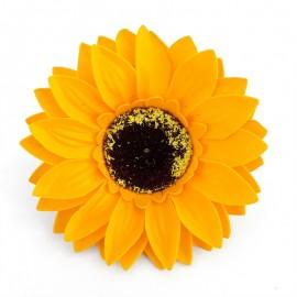 Floarea soarelui din sapun