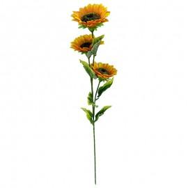 Floarea soarelui - fir 3 flori