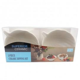 Set 2 boluri ceramica