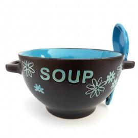 Bol pentru supa