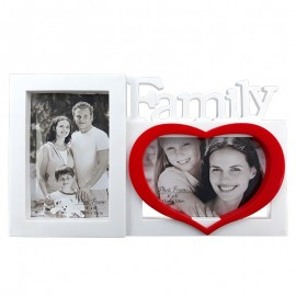 Rama foto colaj 2 poze - Family