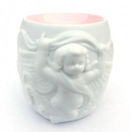 Candela ceramica - ingeri