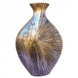 Vaza rasina cu striatii