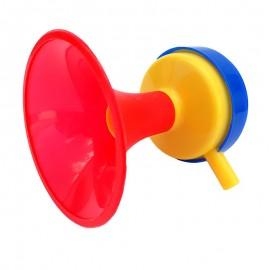 Vuvuzela - tricolor