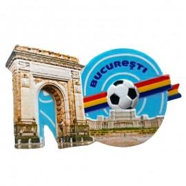 Magnet RO - fotbal Bucuresti
