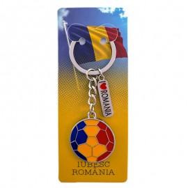 Breloc minge - Romania