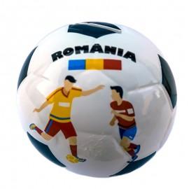 Pusculita minge - Romania