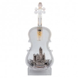 Vioara plastic - Castelul Corvinilor