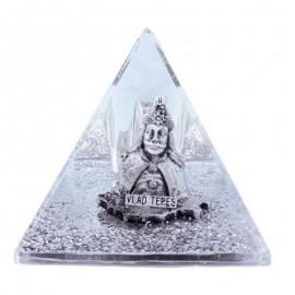 Piramida cu sclipici - Vlad Tepes
