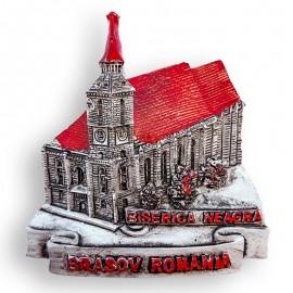 Magnet - Biserica Neagra