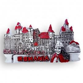 Magnet - Castelul Bran