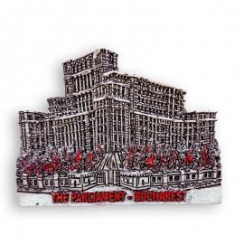 Magnet - Palatul Parlamentului