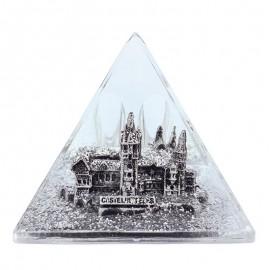Piramida - Castelul Peles