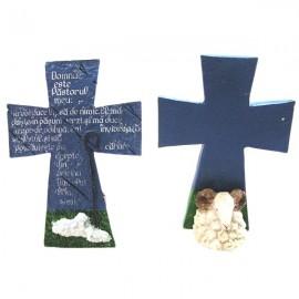 Cruce cu oi - Psalmi 23:1