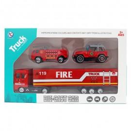 Set pompieri
