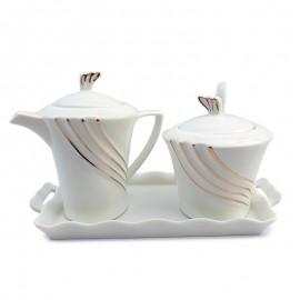Set ceainic si zaharnita